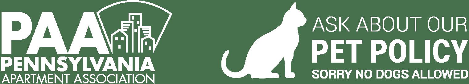 Pennsylvania Apartment Association & Mill Grove Pet Policy